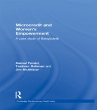 Microcredit and Women's Empowerment