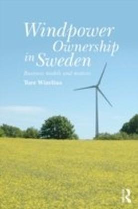Windpower Ownership in Sweden