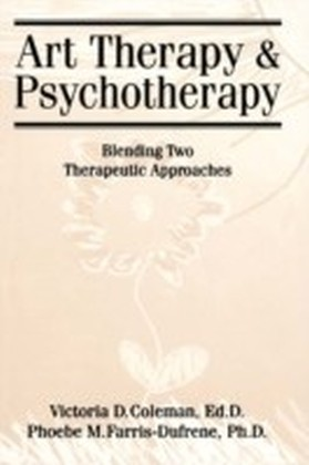 Art Therapy And Psychotherapy