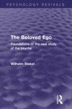 Beloved Ego (Psychology Revivals)