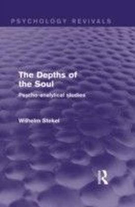 Depths of the Soul (Psychology Revivals)
