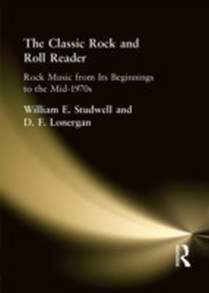 Classic Rock and Roll Reader