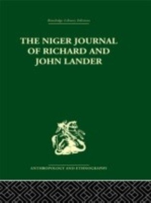 Niger Journal of Richard and John Lander