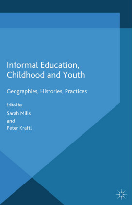 Informal Education, Childhood and Youth