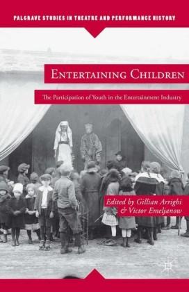 Entertaining Children