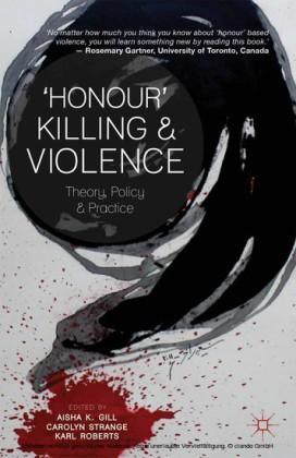 'Honour' Killing and Violence