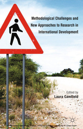 Methodological Challenges and New Approaches to Research in International Development