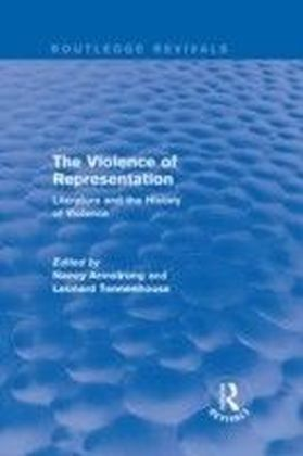 Violence of Representation (Routledge Revivals)