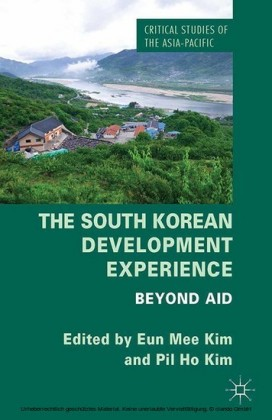 The South Korean Development Experience