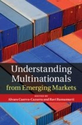 Understanding Multinationals from Emerging Markets