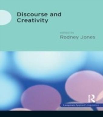 Discourse and Creativity