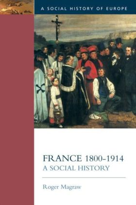 France, 1800-1914