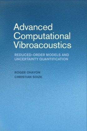 Advanced Computational Vibroacoustics
