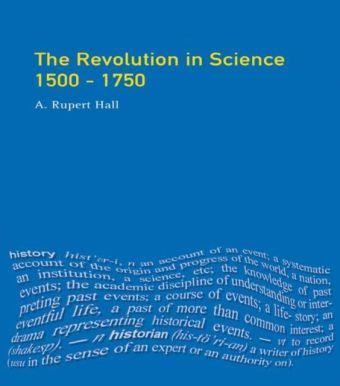 Revolution in Science 1500 - 1750