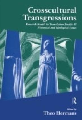 Crosscultural Transgressions