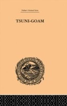 Tsuni-Goam: the Supreme Being of the Khoi-khoi