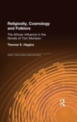 Religiosity, Cosmology and Folklore
