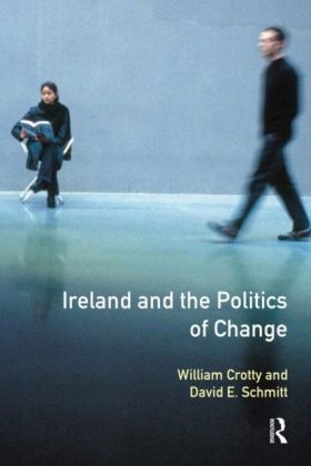 Ireland and the Politics of Change