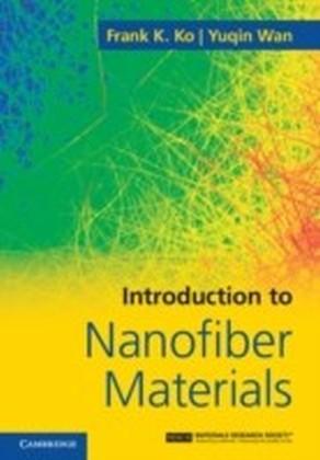 Introduction to Nanofiber Materials