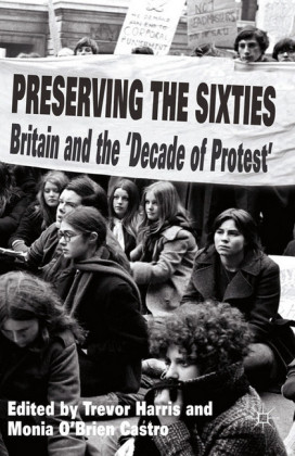 Preserving the Sixties