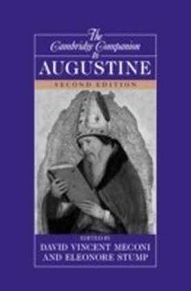 Cambridge Companion to Augustine