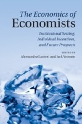Economics of Economists
