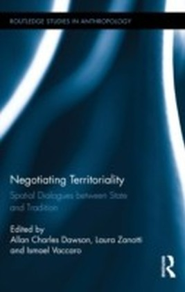 Negotiating Territoriality