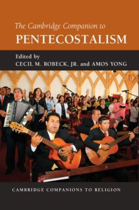 Cambridge Companion to Pentecostalism
