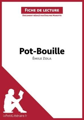 Pot-bouille d'Émile Zola (Fiche de lecture)