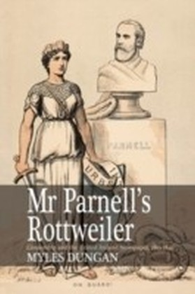 Mr Parnell's Rottweiler