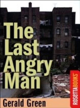 Last Angry Man