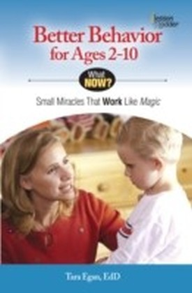 Better Behavior for Ages 2-10