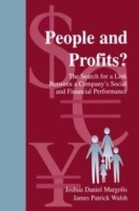 People and Profits?