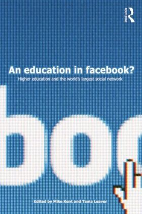 Education in Facebook?