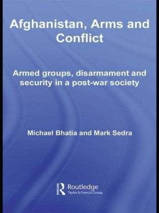 Afghanistan, Arms and Conflict