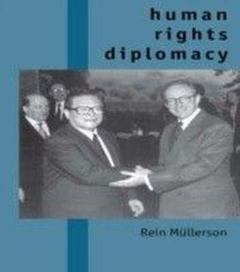 Human Rights Diplomacy