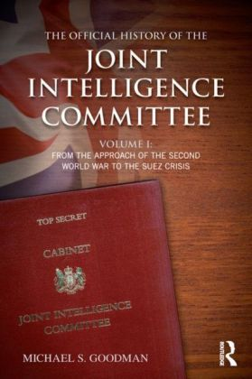 Official History of the Joint Intelligence Committee