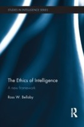 Ethics of Intelligence