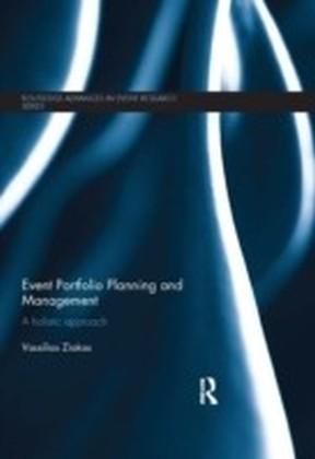 Event Portfolio Planning and Management