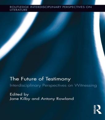 Future of Testimony