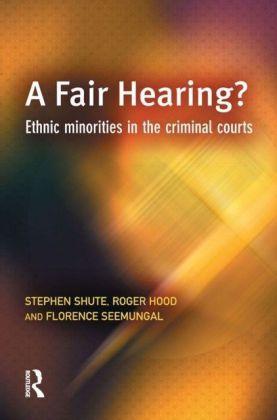 Fair Hearing?