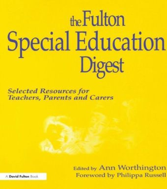 Fulton Special Education Digest