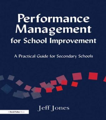 Performance Management for School Improvement