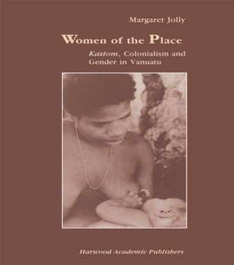 Women of the Place