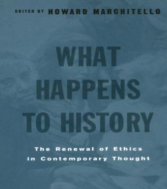 What Happens to History