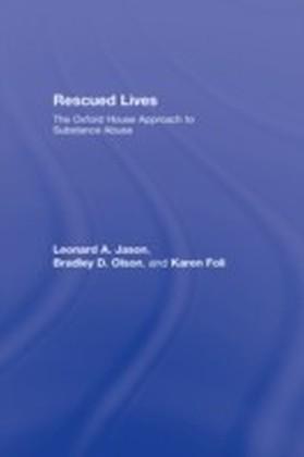 Rescued Lives