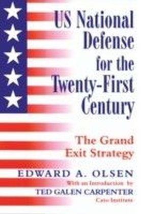 US National Defense for the Twenty-first Century