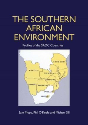 Southern African Environment