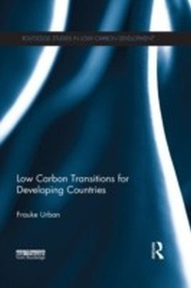 Low Carbon Transitions for Developing Countries