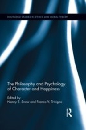 Philosophy and Psychology of Character and Happiness